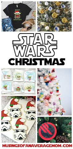DIY tree ornaments, Christmas treats, free printables and more! Star Wars Christmas, Christmas Treats, Holiday Activities, Holiday Crafts, Invite Your Friends, Disney Pixar, Free Printables, Parenting, Hands