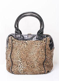 TORBA SA ANIMAL PRINTOM/ANIMAL PRINT BAG - P....S....fashion