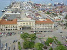 angola | ... Luanda permite atracagem de barcos de grande porte - Portal de Angola