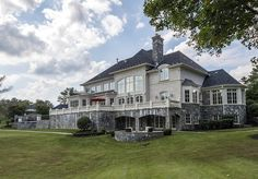 Most Expensive Homes on the Market: A 10,000-Square-Foot Great Falls Mansion for $4.5 Million | Luxury Homes | Washingtonian