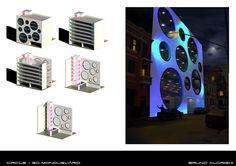 Ed Circle Bruno Aldrighi Arquiteto Arquitetura em São Paulo