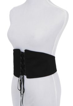 Cincher Belt from Recollections