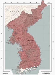 Imaginary Maps, Country Maps, Alternate History, Historical Maps, Korea, Deviantart, Quebec, Flags, Revolution