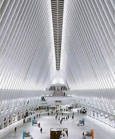 World Trade Center Transportation Hub by Santiago Calatrava (2016)  Broadway #NewYork #Usa   @marc_nouss . . . . . #traintracks #ae_bnw #interiÃr #vray #urbandecaycosmetics #interiorinspo #bnw_of_our_world #travelmore #streetphoto_bw #minimalismo #minimalove #everybodystreet #tailor #dailysketch #productdesign #homegym #top_bnw #textures #drawn #architexture #street #designer #skyscraper #ptk_architecture #travel #interior #decoration #arts - Architecture and Home Decor - Bedroom - Bathroom…