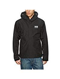 Shop a great selection of Helly Hansen Men's Seven J Waterproof, Windproof, Breathable Rain Jacket Hood. Find new offer and Similar products for Helly Hansen Men's Seven J Waterproof, Windproof, Breathable Rain Jacket Hood. Helly Hansen, Best Rain Jacket, Rain Suit, Revival Clothing, Tailored Jacket, Rain Wear, Color Negra, Hooded Jacket, How To Wear