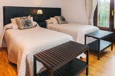 Hotel rural La Solana.aptos rural en La Rioja 10-12 pax
