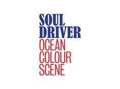 Ocean Colour Scene / Soul Driver / Book