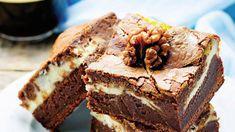Mascarpone Cake, Irish Coffee, Tiramisu, Banana Bread, Brownies, Food And Drink, Ethnic Recipes, Desserts, Kitchen