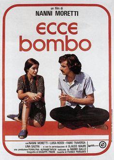 Nanni Moretti, Ecce Bombo (1978)