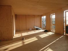 Karakusevic Carson Architects' cross-laminated timber design lightens the load at a new housing scheme in east London Structural Engineer, Timber Structure, Building Systems, Thesis, Facade, Architecture Design, Fall, Google, Outdoor Decor