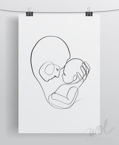 Mothers Day Drawings Discover Mom and Baby Line Art Printable Line Art Mother and Child Wall Art Infant Art Mothers Day Gift Ideas Newborn Art Mother and Baby Gift Minimalist Nursery, Minimalist Art, Mothers Day Drawings, Wallpaper Harry Potter, Mother Art, Mother And Child Drawing, Baby Art, Art Mural, Art Wall Kids