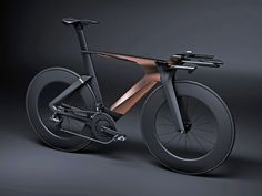 Peugeot Onyx Concept Bike: