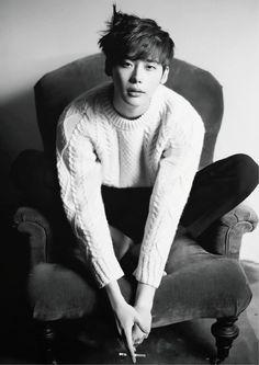 Lee Jong-suk - 이종석 ❧