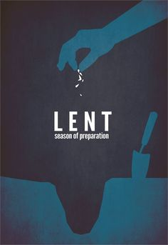 Lent is the season before Easter when people prepare their hearts to be renewed by Jesus. People sacrifice something that they enjoy, to feel what Jesus felt when he sacrificed his life for us on the cross. During Ramadan people don't eat during the day to feel the pain that the poor and homeless feel when they can't buy food.