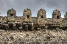 Khertvisi Fortaleza