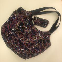 Charlie Bag für die Winterkollektion