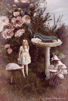 Hey, I found this really awesome Etsy listing at https://www.etsy.com/listing/160516405/poster-alice-photo-fantasy-print-alice