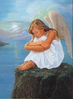 Meditace Tarot, Disney Characters, Fictional Characters, Disney Princess, Outdoor Decor, Painting, Angel, Painting Art, Paintings
