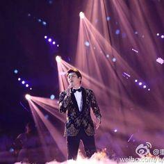 2015-12-31 Jiangsu TV New Year Countdown Concert | Ji Chang Wook