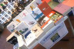 fiera del libro a Rio nell'Elba estate 2015