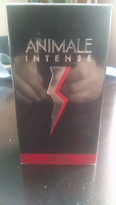 Animale Intense Cologne By Animale 100ml - S/. 109,00