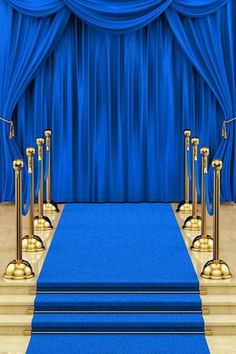 Blue Curtains Carpet Stage Photography Backdrops Gold Stanchions Photo Backgrounds for Wedding Studio Props Blue Curtains Carpet Stage Photography Backdrops Gold Wedding Background Images, Desktop Background Pictures, Studio Background Images, Black Background Images, Photo Background Images, Photo Backgrounds, Family Background, Party Background, Black Backgrounds