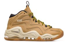 Nike Air Pippen 1 Wheat Arriving This Month