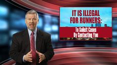 Georgia Legal News Update with Gary Martin Hays: Episode 30 - Runners