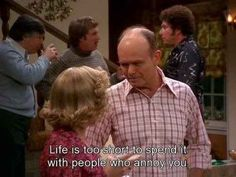 That '70s Show | 24 Examples Of Infinite Wisdom From Movie And TV Dads