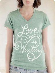 Adoption fundraiser shirt