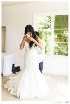 Gorgeous Lace Wedding Gown  Ambassador Pasadena Wedding Jaime Davis Photography » Jaime Davis Photography