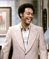 Mike Evans, actor ( The Jeffersons) The voice of reason- didn't know that he passed, and so young? Popular People, We The People, Celebrities Then And Now, Black Celebrities, Mike Evans, Gone Too Soon, Celebrity Deaths, Black Actors, Thanks For The Memories