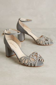 Guilhermina Ambrosial Heels
