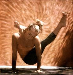 Kathryn Budig Loved and Pinned by www.downdogboutique.com to our Yoga community boards