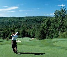 Gaylord Golf Mecca   - Courtesy of Gaylord CVB