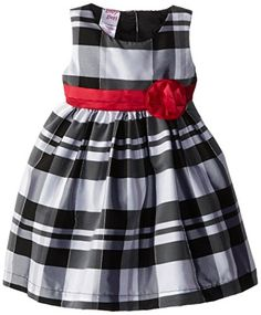 Blueberi Boulevard Baby-Girls Infant Black White Plaid Special Occasion Dress, Black/White, 24 Months Blueberi Boulevard http://www.amazon.com/dp/B00LM1TXQI/ref=cm_sw_r_pi_dp_s0Ttub15EPPM6