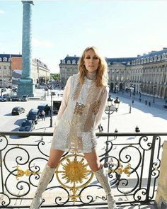 Pretty in Paris  Celine Dion