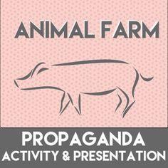 116 Best Animal Farm -Orwell images in 2019   Farm Animals, Animals