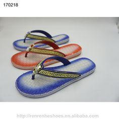 444175a8a7c 2017 pvc flip flops women slippers fashion cheap wholesale
