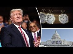 Investigation: Is Donald Trump a Time Traveler? - YouTube