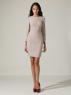 Chic and classic - I love this dress