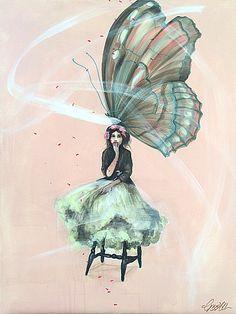 Overraskelsen Graphic Prints, Art Drawings, Fine Art, Artwork, Artist, Painting, Work Of Art, Painting Art, Paint