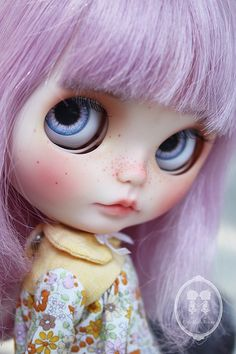 Little Dolls Room Baby for Adoption : Maron   by little dolls room