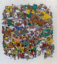 Larry Alcala Filipiniana, Free Desktop Wallpaper, Oldies But Goodies, Slice Of Life, Cartoon Styles, Larry, Illustrators, City Photo, Illustration Art
