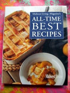 Midwest magazine recipes