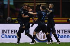 FC Internazionale Milano v US Citta di Palermo - Serie A - Pictures - Zimbio #Shaqiri