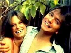 David Cassidy and Kay Lenz - Breaking Up is Hard to Do
