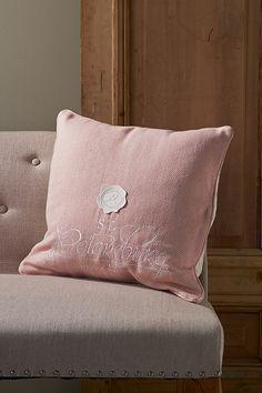 €59,95 St Petersburg Pillow pink 50x50 #living #interior #rivieramaison