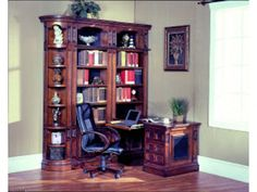 Book case available at brown squirrel furniture