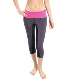 197a3ac4af Roxy Tradewinds Neoprene Capri Pant at SwimOutlet.com - Free Shipping. Swim  ShopRoxySurfingCapri ...